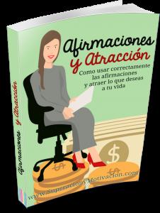 Afirmaciones y Atracción