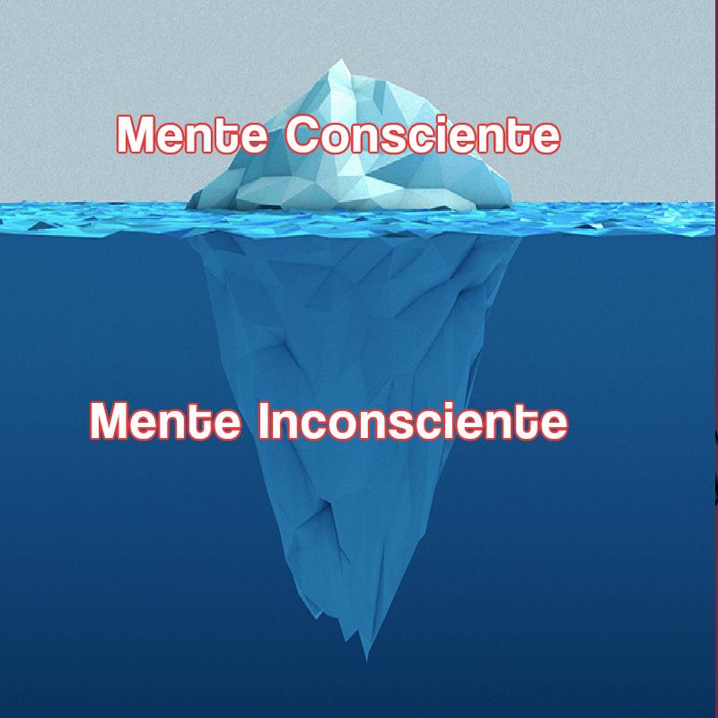 La Mente Consciente e Inconsciente