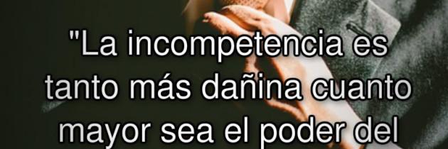 Sentirse Competente