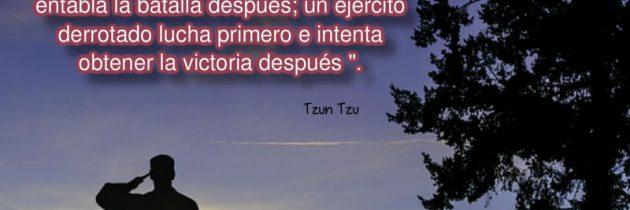 El Arte de la Guerra- Audio Libro de Tzun Tzu