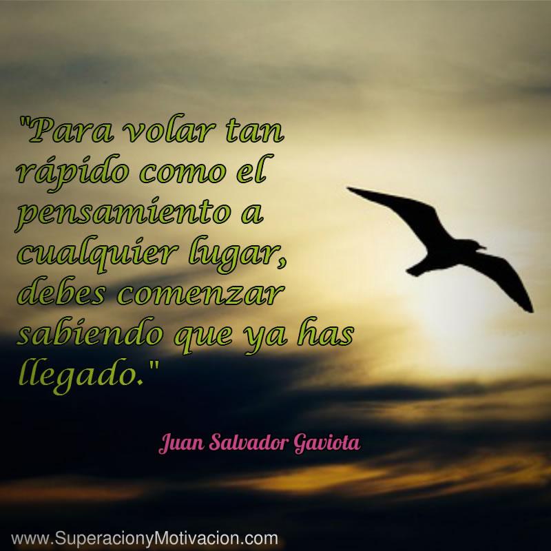 Juan Salvador Gaviota de Richard Bach (Audiolibro)