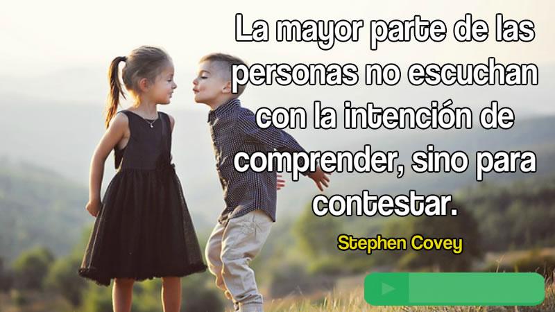 Los Siete Hábitos de La gente Altamente Efectiva de Stephen Covey (Audiolibro)