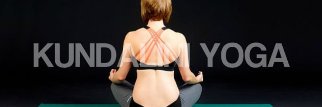 ¿Qué es el Kundalini Yoga ?