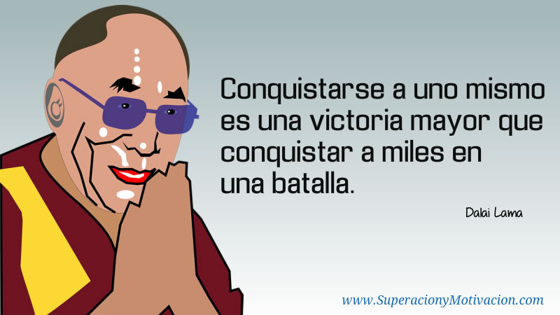 20 Frases de Sabiduria del Dalai Lama