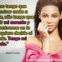 36 Citas Inspiradoras de Beyonce Knowles