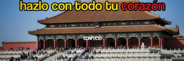 Las 10 Mejores Frases de Confucio