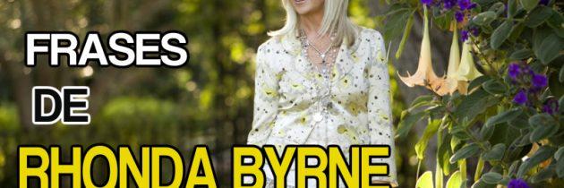 Frases de Rhonda Byrne.