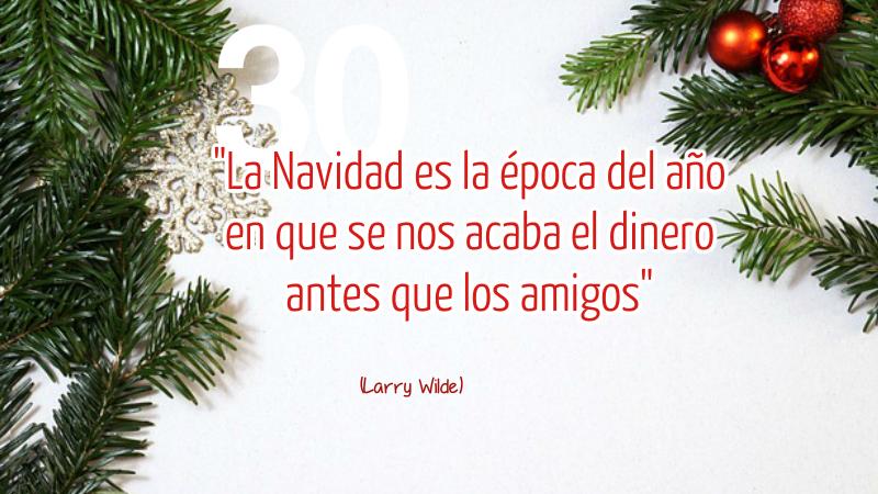 (Larry Wilde)