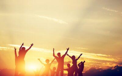 10 Pasos positivos para atraer todo lo que quieras en la vida