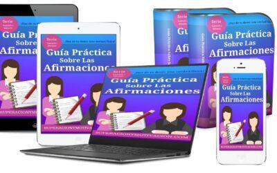 """[eBook] """"Guía Práctica Sobre Las Afirmaciones"""""""
