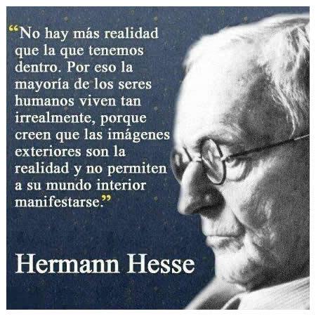 Hermnn Hesse