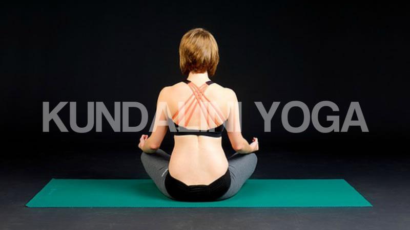¿Qué es kundalini yoga?