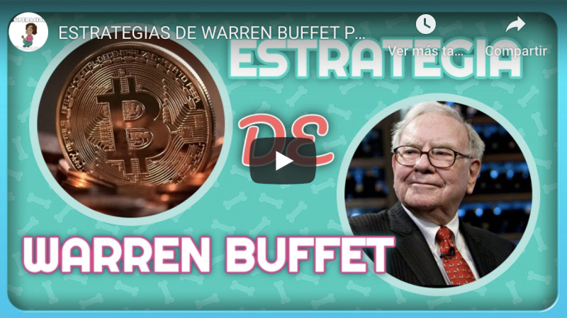 Por qué Warren Buffet encontró riqueza