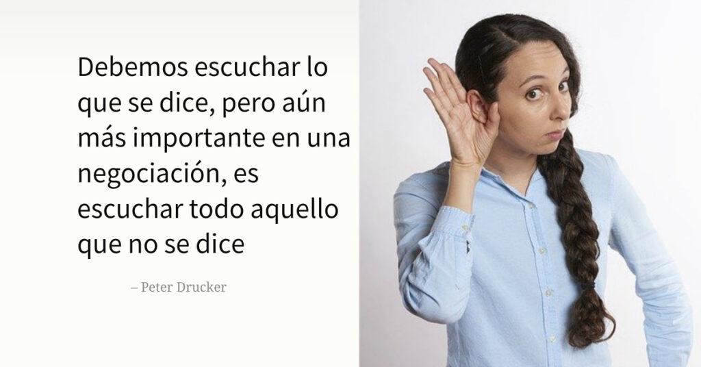 – Peter Drucker