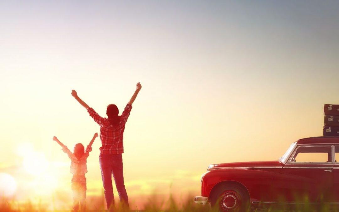 Encontrar La Felicidad Siendo Tu Mismo