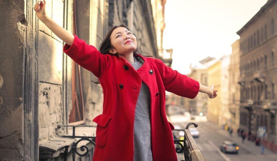 4 Pasos importantes para liberar tus creencias limitantes