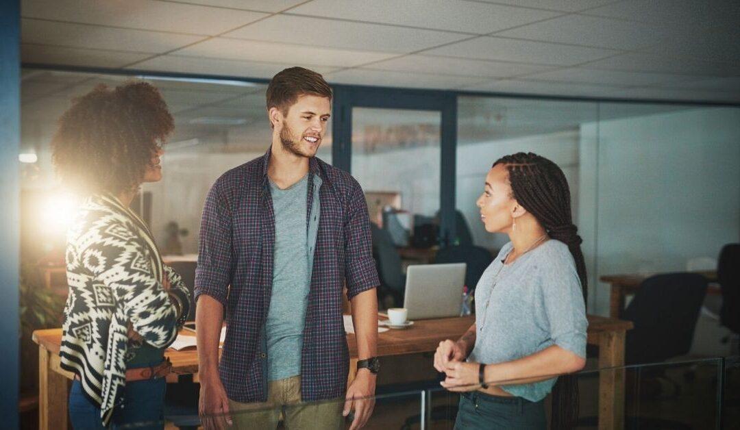 Importancia de las habilidades blandas para las relaciones interpersonales
