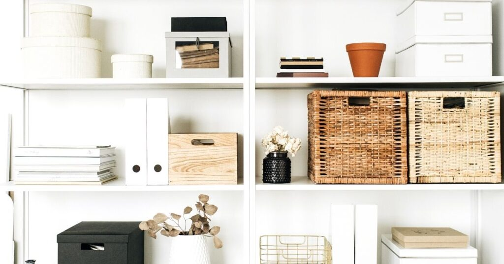 estilo de vida minimalista,