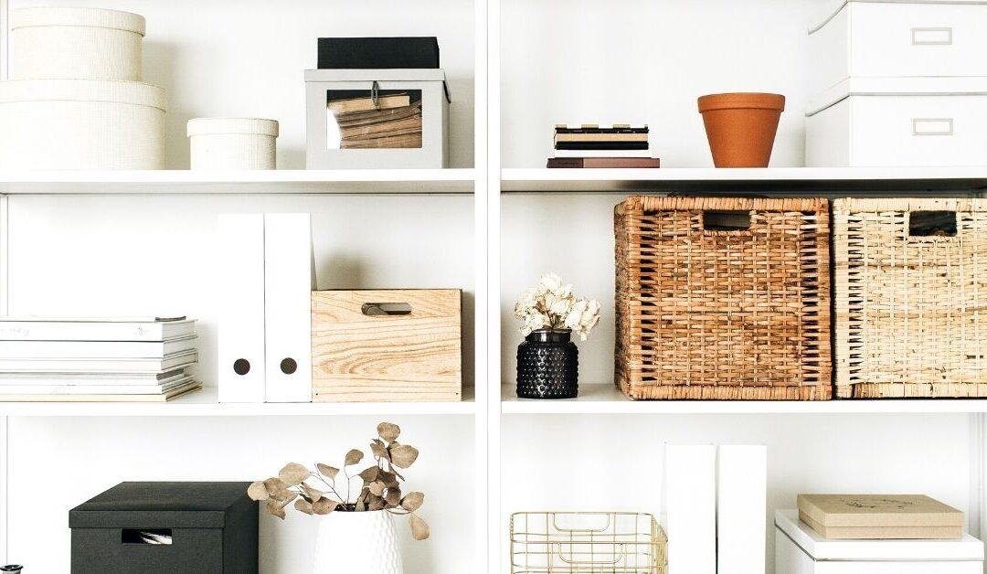 ¿Cómo adoptar un estilo de vida minimalista?