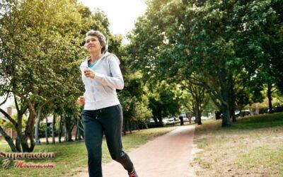 Cómo cuidar su salud física