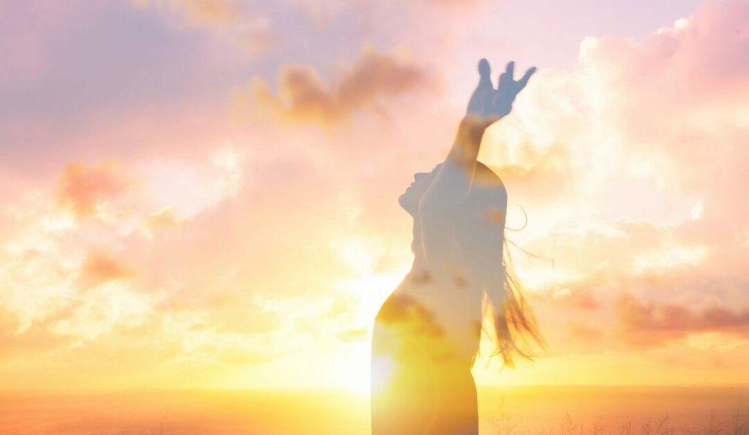 El Perdón: otra forma de eliminar la negatividad