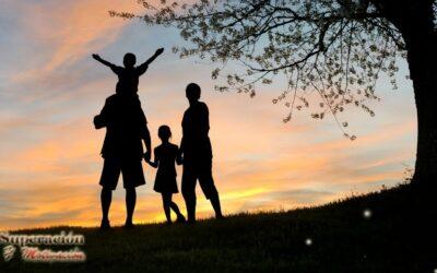 Cómo practicar el cuidado mental en familia
