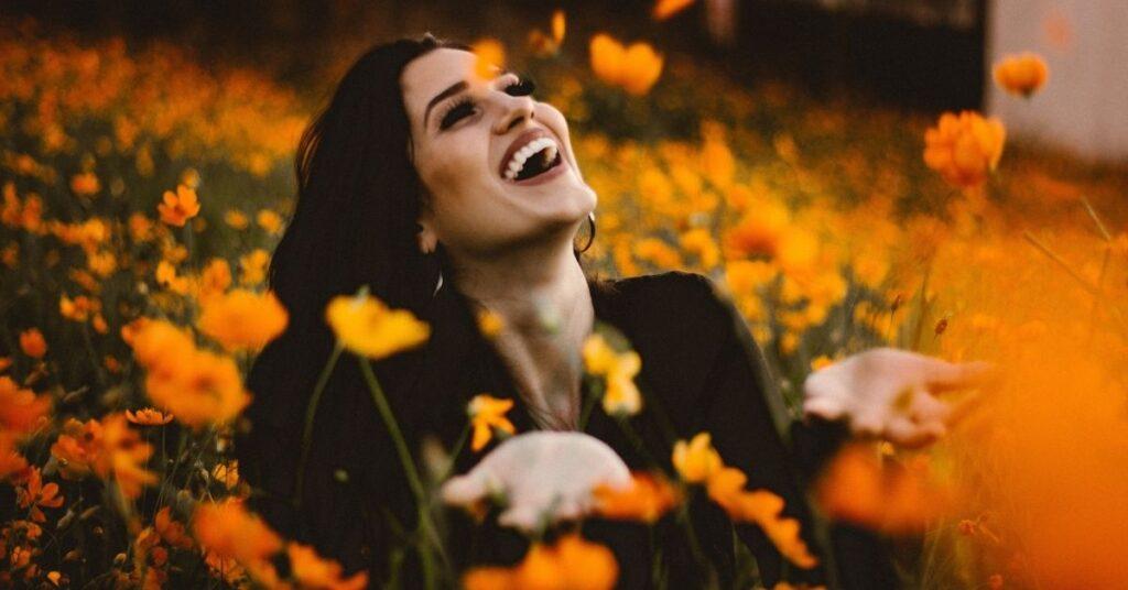 El secreto de la felicidad