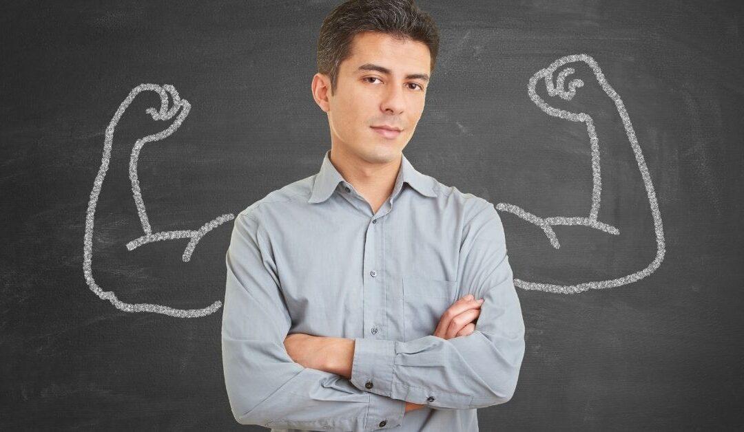 10 trucos psicológicos para quienes carecen de confianza.